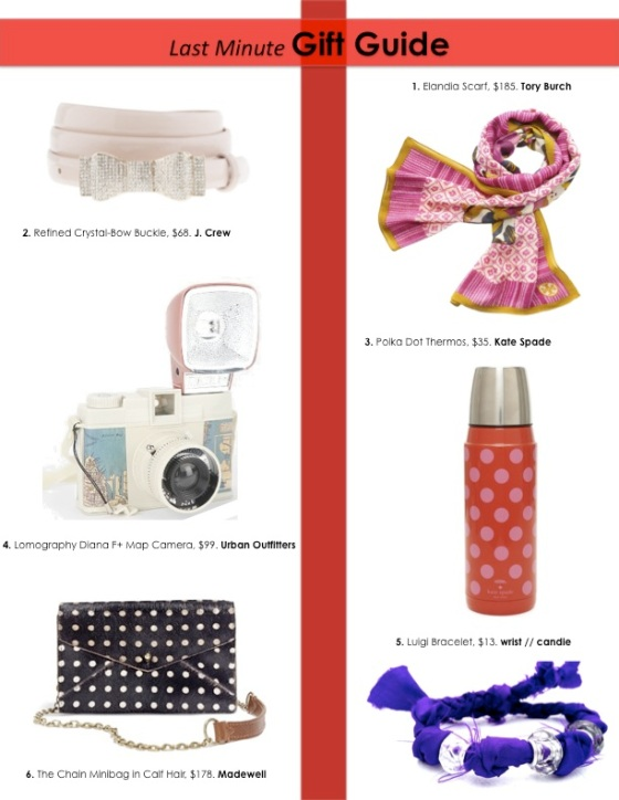 CL Gift Guide